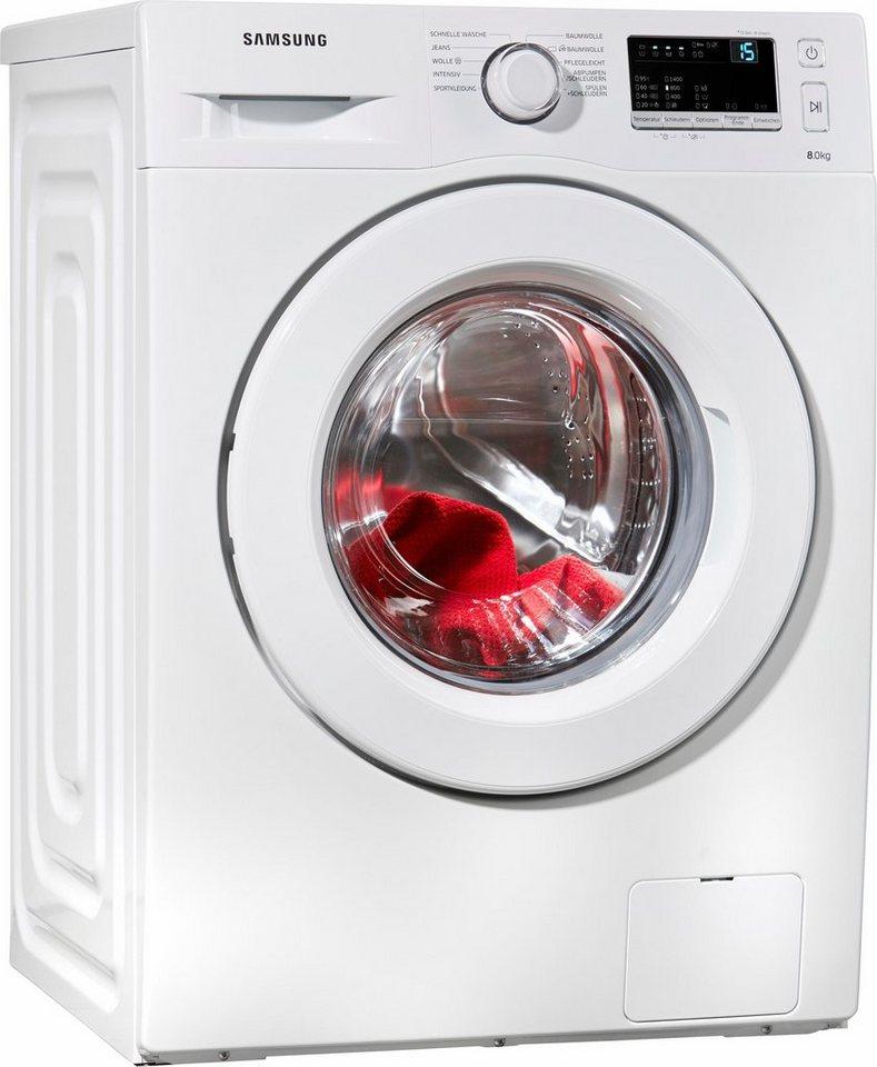 samsung waschmaschine ww70j5435fxeg. Black Bedroom Furniture Sets. Home Design Ideas